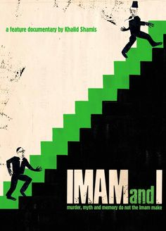 Imam and I, about the complicated legacy of Imam Muhamed Haron, an influential Cape Imam, political activist and one of the first political detainees murdered by Apartheid police while in detention in the The Encounter, Apartheid, Documentaries, Politics, Memories, Portrait, Masters, 1960s, Cape