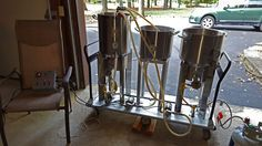 Show us your sculpture or brew rig - Page 379 - Home Brew Forums