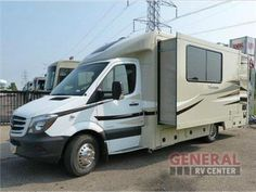 New 2015 Coachmen RV Prism 24J Motor Home Class C - Diesel at General RV | Wixom, MI | #108190