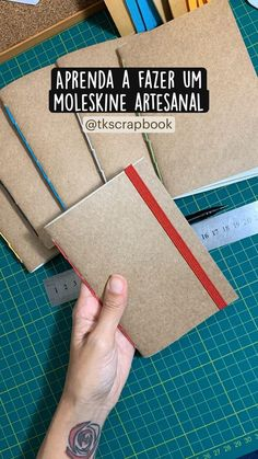 Bullet Journal School, Bullet Journal Ideas Pages, Art Journal Pages, Lettering Tutorial, Hand Lettering, Diy And Crafts, Paper Crafts, Origami Envelope, Camping Crafts