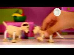The Dolls House Emporium Commercial on Nickelodeon