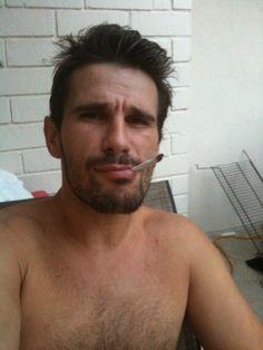Manuel Ferrara My Fav Porn Actor Smoking Marijuana Love Him