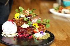 The Butler's Den Elwood Acai Bowl, Den, Melbourne, Breakfast, Food, Acai Berry Bowl, Morning Coffee, Meals, Yemek