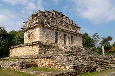 Tour a Bonampak y Yaxchilán