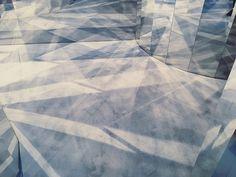 Es Devlin, Mirror maze, 2015, Londra