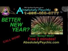 When it comes about obtaining psychic reading, the Absolutely psychic is the ideal place to get it. So, without wasting a single second, contact them.