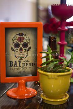 Dia de los Muertos Tablescape-3-2