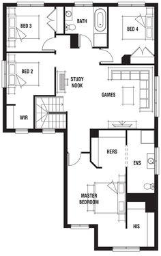 like this one  House Design: Charlton - Porter Davis Homes