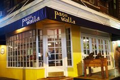 Indian Cuisine On Western Shores With A Fine Twist - Paowalla NYC.  #IndianCuisine #restaurant #DesiFood #foodies #chef #kitchen #flavours #foods  www.iflauntme.in