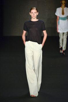 Michael Sontag – Fashion Week Berlin - Frühjahr Sommer 2014