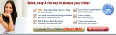 Go to Cheaper and Easier Traffic School - California & Arizona - Free Electronic Filing