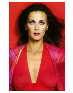 [LMH] Lynda Carter Linda Carter, Isaac Hayes, Models Makeup, Wonder Woman, July 24, Image, Beautiful, Women, Google