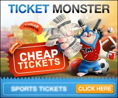 Sports, Concerts, Theater Tickets - TicketMonster.com