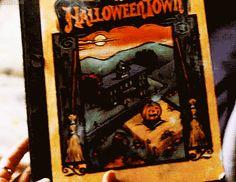 fall/halloween blog