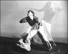 Barbara Morgan Valerie Bettis: Desperate Heart (1944)