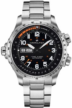 @hamiltonwfan Watch Khaki Aviation X-Wind Day Date #add-content #basel-17 #bracelet-strap-steel #brand-hamilton #case-material-steel #case-width-45mm #delivery-timescale-call-us #dial-colour-black #gender-mens #luxury #new-product-yes #official-stockist-for-hamilton-watches #packaging-hamilton-watch-packaging #price-on-application #style-dress #subcat-khaki-aviation #supplier-model-no-h77755133 #warranty-hamilton-official-2-year-guarantee #water-resistant-100m