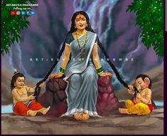 Ganesh Chaturthi Images, Shri Ganesh Images, Shiva Parvati Images, Shiva Hindu, Durga Images, Lord Shiva Hd Images, Ganesha Pictures, Shiva Art, Radha Krishna Pictures