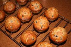 Fotorecept: Hrnčekové muffiny