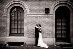 Julia & Scott: Mini wedding celebration -- Beacon Hill portrait around the corner from Hampshire House