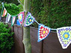Firstly I must say a BIG THANK YOU to you lovely lot for all your comments. I was really chuffed to get 12 comments for my Bunting post.I th...