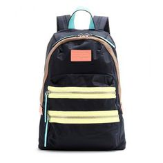 Marc by Marc Jacobs - Packrat backpack #accessories #marcjacobs #designer #covetme #marcbymarcjacobs