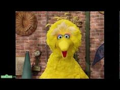 Sesame Street: Sesame Street Gets Through a Storm~Helping children cope with natural disasters