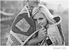 I would kill for a photo like this with my husband.  Keary Dee Photography