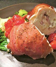 Chrissy Teigen's Top 5 Low-Carb Meals