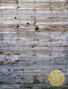 $50 Wood Planks with Nails #lemondrop #backdrop #photoprop