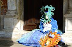 Venice Carnival - Carnevale di Venezia | Flickr - Photo Sharing!