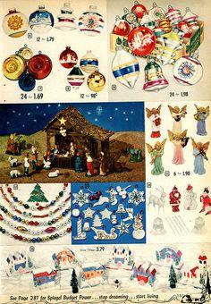 1955-xx-xx Spiegel Christmas Catalog P181   Flickr - Photo Sharing!