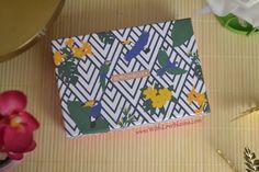 "Birchbox Août 2016 ""Viva Brazil"" : Contenu + Code Promo | With Love, Hasna #Beaute#Birchbox#Bonplan#Boxbeaute#Brume#Chi#CodePROMO#DouxMe#featured#Kadalys#masque#Nailmatic#NaturaBrasil#vernis #vivaBrazil #maBirchBoxdAout #BirchBoxfr #birchboxAout"