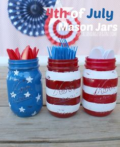 110 bloggers do red white blue
