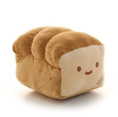 BREAD 6 10 15 Plush Pillow Cushion Doll Toy Gift Home Bed Room Interior Decoration Girl Child Gift Cute Kawaii by Cupid Gift Shop 10 inches -- See this great product.