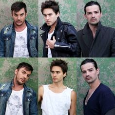 30 Seconds To Mars <3