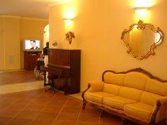 RSA Villa Laura - living