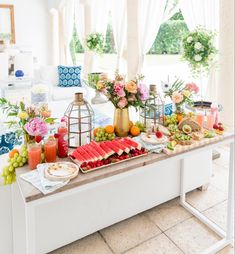 Fashionable Hostess, Healthy Brunch, Brunch Party, Served Up, Party Planning, Table Decorations, Cheers, Day, Inspiration