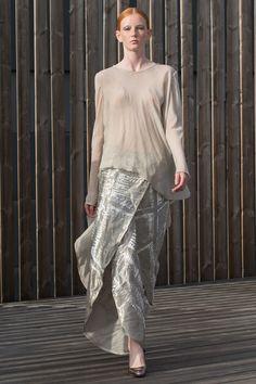 Diana Orving - Stockholm Spring 2016
