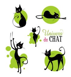 Postures_chat1