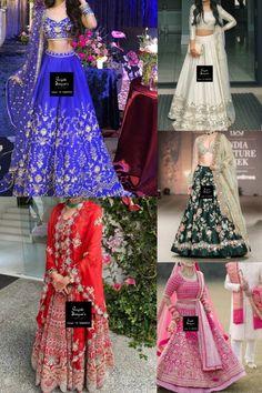 Indian Wedding Outfits, Bridal Outfits, Indian Outfits, Lehenga Choli Online, Lehenga Saree, Choli Designs, Lehenga Designs, Chandigarh, Rajasthani Lehenga Choli