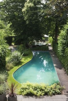 Amazing Small Pool Design Ideas On A Budget 26