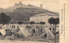 Tregnago - Terremoto del 1891