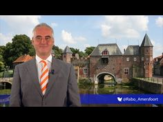 Nieuws - Rabobank TV - Aflevering 12 - Jaargang 4 Met nieuws over én voor de regio. Deze maand Kamp Amersfoort en Wijkmuseum Soesterkwartier.
