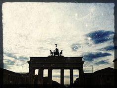 Himmel Remixed #364 - Berlin