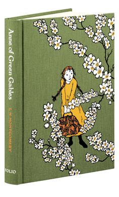 The Folio edition of L. M. Montgomery's beloved children's story, with an introduction by Margaret Atwood and illustrations by Debra McFarlane
