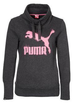 Puma hupparit