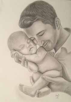 Art Discover Unconditional Love by Unconditional Love par Pencil Sketch Drawing Pencil Art Drawings Art Sketches Mother And Baby Paintings Mother And Child Painting Family Drawing Baby Drawing Anime Couples Drawings Couple Drawings Dad Drawing, Family Drawing, Girl Drawing Sketches, Cool Art Drawings, Sketch Painting, Pencil Art Drawings, Couple Drawings, Mother And Baby Paintings, Mother And Child Drawing