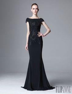 Zuhair Murad - Ready-to-Wear - Pre-Fall 2014 - http://www.flip-zone.net/fashion/ready-to-wear/fashion-houses-42/zuhair-murad-4498