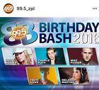 #Ticket  99.5 ZPL WZPL Birthday Bash 2016 Ticket Iggy Azalea Melanie Martinez Troye Sivan #deals_us