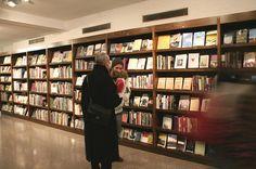 Camden Arts Centre's Bookshop.